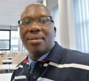 Courage ijeghede